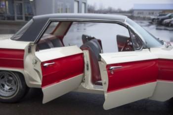 обмен ретро автомобиль на микроавтобус - Buick Le Sabre 1961 -7.jpg